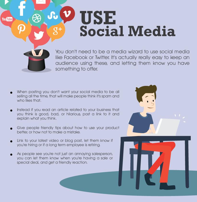 use-social-media
